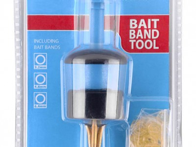 Bait Band Tool Incl. Bands