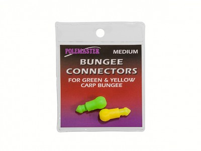 Bungee Connector Beads
